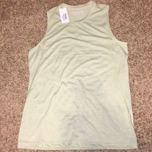 Outdoor Voices EcoMesh Tank-  MAKE OFFER